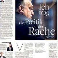 Viktor Orban veut retirer la compétence 'migrations' à la Commission européenne et créer un 'SchengenGroup'