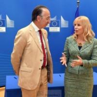 Fonds européen de défense : l'Agence reste un lieu irremplaçable d'élaboration des projets (Jorge Domecq)