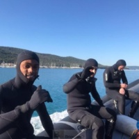 N°69. La formation des garde-côtes et marins libyens par les Européens