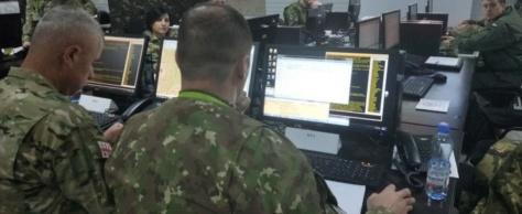 La Géorgie, bonne élève de l'Otan, se bat pour sa place dans l'Alliance, de la mer Noire à l'Afghanistan