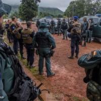 Une mission civile en RCA pour renforcer les forces de sécurité intérieure : la réflexion se poursuit