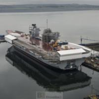 Un projet de porte-avions européen : est-ce bien sérieux ?
