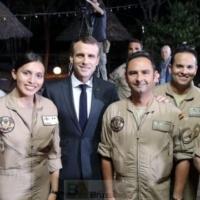Traité de défense, espace Schengen, économie… les idées de Emmanuel Macron pour la renaissance européenne