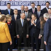 Chine, USA, pays émergents. L'Europe veut changer de braquet dans un monde de brutes