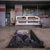 En Syrie, l'UE pose les bases de la future reconstruction