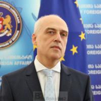 Géorgie : Depuis 2008, la situation sécuritaire ne s'est pas améliorée (David Zalkaliani)