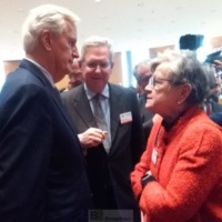 Nous sommes prêts pour la seconde négociation, sur le futur des relations. Soyez prêts ! (Michel Barnier)