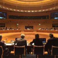 A l'agenda du Conseil des Affaires étrangères (8 avril 2019)