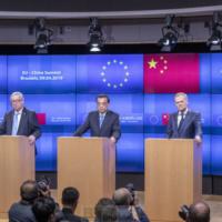 Entre Chine et Europe, une alliance qui n'est pas que de circonstance… malgré les différends