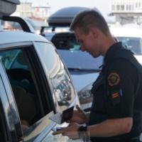 La montée en puissance du corps européen de garde-frontières, on l'assume (Fabrice Leggeri)