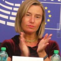 Mes cinq années avec vous (Federica Mogherini)