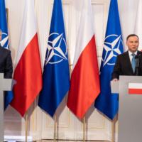 L'OTAN investit en Pologne… en soutien aux Américains