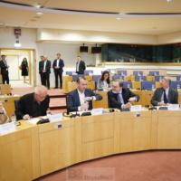 Commission 2019. Le Parlement ne parvient pas à faire front uni face au Conseil européen