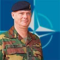 Un grenadier belge nouveau directeur d'opérations à l'état-major de l'UE