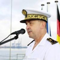 Un amiral français nommé chef de l'état-major de l'Union européenne (V2)