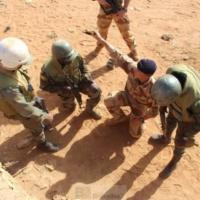 Le manque de progrès de la Force conjointe du G5 Sahel remarqué à l'ONU
