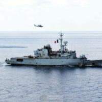 Mer de Chine: lutte pour le droit à la circulation maritime en Extrême-Orient