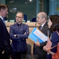 Nucléaire iranien. Les Européens veulent rester unis. Priorité à la mise en place opérationnelle d'Instex (V2)
