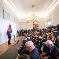 La coalition autrichienne explose sur une question de sécurité de l'État