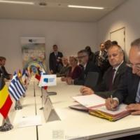 Mobilité militaire. 22 pays s'engagent à simplifier les formalités de passage aux frontières