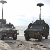 Le projet tchéco-allemand sur la guerre électronique est cadré