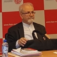 L'Europe doit résister aux États-Unis fauteurs de troubles, selon un diplomate iranien (S. Sajjadpour)