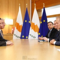 Forages sauvages en eaux chypriotes. L'UE mécontente agite le chiffon 'sanctions' contre la Turquie (V2)