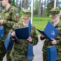 L'Estonie confirme le cap des 2% de budget pour sa défense
