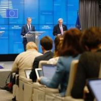 Au bord d'un conflit Iran-USA, l'Europe préoccupée mais impuissante