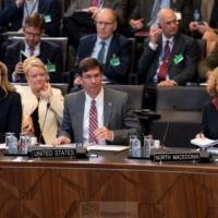 Golfe Persique. Les États-Unis demandent l'aide de leurs alliés de l'OTAN