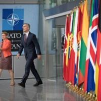 Après l'INF (le traité sur les forces nucléaires à portée intermédiaire), l'OTAN se prépare avec des mesures plutôt douces