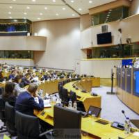 Des profils prometteurs et variés à la commission LIBE