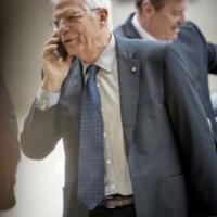Josep Borrell nouveau chef de la diplomatie européenne