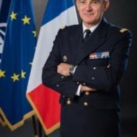 Pour construire une Europe de la Défense, il faut travailler avec toutes les marines européennes (RA Gilles Boidevezi)