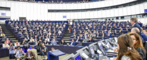Les 14 vice-présidents du Parlement désignés. L'extrême droite contournée n'aura pas d'élu au siège présidentiel