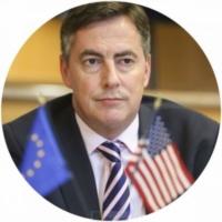 David McAllister rempile à la tête de la commission AFET du Parlement européen