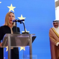Le Koweit poste avancé de la diplomatie européenne dans le Golfe. L'UE renforce sa présence également en Asie centrale.