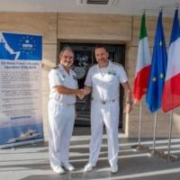 Un Italien prend le poste de numéro 2 de l'opération anti-piraterie de l'UE Atalanta
