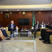 800 millions pour les tâches de maintien de la paix de l'Union africaine