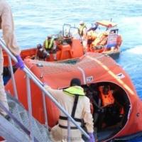 Les discussions s'accélèrent sur un mécanisme temporaire de débarquement des migrants sauvés en mer