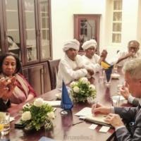 Soudan : nous soutenons une transition pacifique (Pekka Haavisto)