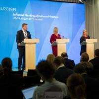 L'Intelligence artificielle, nouvelle priorité pour la défense européenne