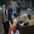 L'ouverture aux pays tiers pas entérinée. Ce n'est pas la priorité de la PESCO rappelle F. Mogherini (v2)