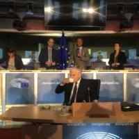 Auditions : Reynders et Lenarcic, un sans faute pour les deux