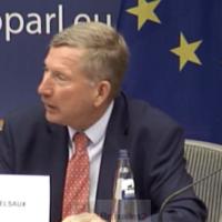 La Commission européenne a de grands projets pour l'espace (Pierre Delsaux)