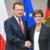 La Pologne veut participer au char du futur franco-allemand. Błaszczak le dit à AKK