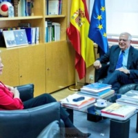 Politique étrangère, diplomatie, maintien de la paix… la philosophie Josep Borrell