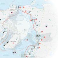 Le changement climatique : un défi à la sécurité européenne. L'Arctique devient une priorité