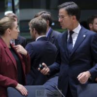 Les 28 en désaccord sur l'ouverture de négociations à la Macédoine du Nord et à l'Albanie. On en reparle plus tard