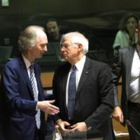 Situation politique en Syrie : une paix à consolider
